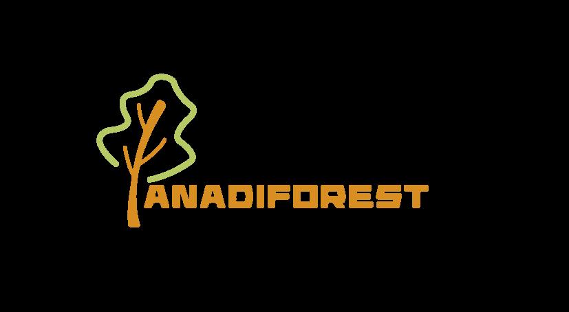 AnadiForest - patrocinador da ADC Vila Nova de Monsarros